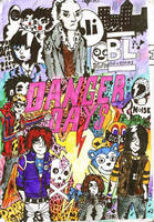 Danger Days: updated by KalaxXx