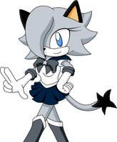 Star the Cat by Sonicguru