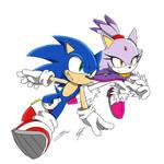 Together by Sonicguru