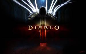 Diablo 3 wallpaper 04 by Diesp