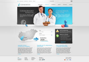Company Doctor Search by OakmE