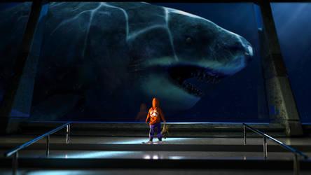 The Meg by Dyfus