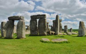 StoneHenge (Wilthire England) by abeautiful-world