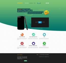 Appador by alexdesigns