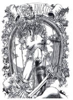 hell awaits by zamoth