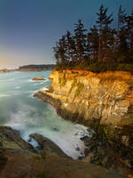 Cape Arago by coulombic