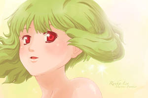 Ranka Lee by moremindmel0dy