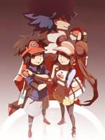 Pokemon - are you ready? by moremindmel0dy