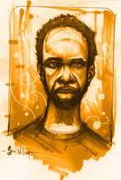 Saul Williams by emonic1