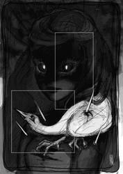 blind. by Aifumi