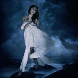 Mermaid's call by darkcherrydesign