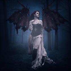 Inner Demons by darkcherrydesign