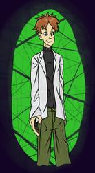 Dr. Heinz Doofenshmirtz by JustNTComments