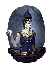 The Void by JustNTComments