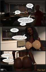 A New Sound - Page 18 by blargblarg1012