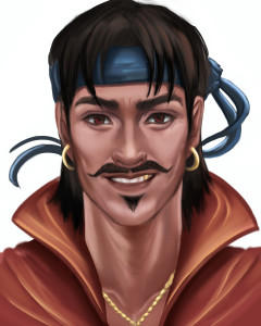 Panartias's Profile Picture