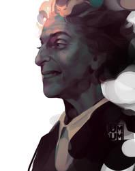/Happy Birthday Peter Capaldi!/ by AyumiTsuji