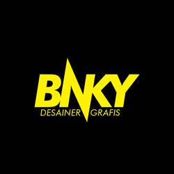 BNKY 2014 by bnky