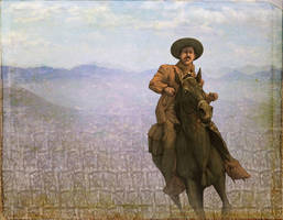 Pancho Villa 00 by angelero
