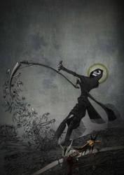 Muerte by angelero