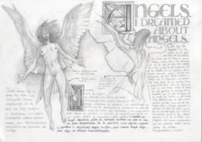 sketchbook 7 by angelero