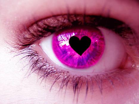 Eye Love You by iAlly