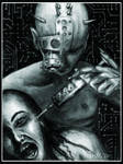 Inhumanization by mooninthescorpio