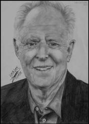 John Lithgow #6 by LisaCooper91