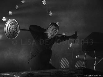 Theo Hutchcraft - HURTS by LisaCooper91
