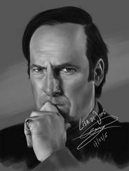 Saul Goodman by LisaCooper91