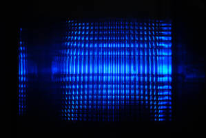 Blue Light 01 by Sageous