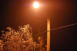 Street Lamp 05 by Sageous