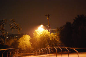 Street Lamp 06 by Sageous