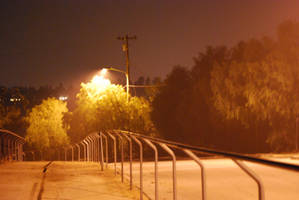 Street Lamp 08 by Sageous