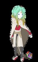Meet Ghara by MJLauren