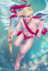 Cupid by Neemeister