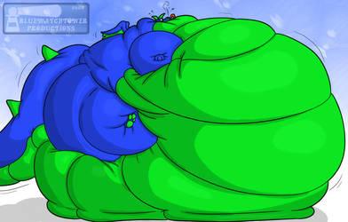 Generic Biggening by minnagowaseiryuu