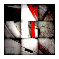 Dark And Red by KizukiTamura
