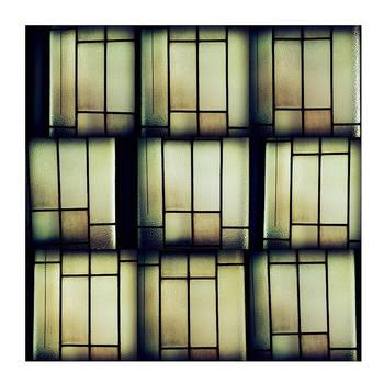 Glass Skin by KizukiTamura