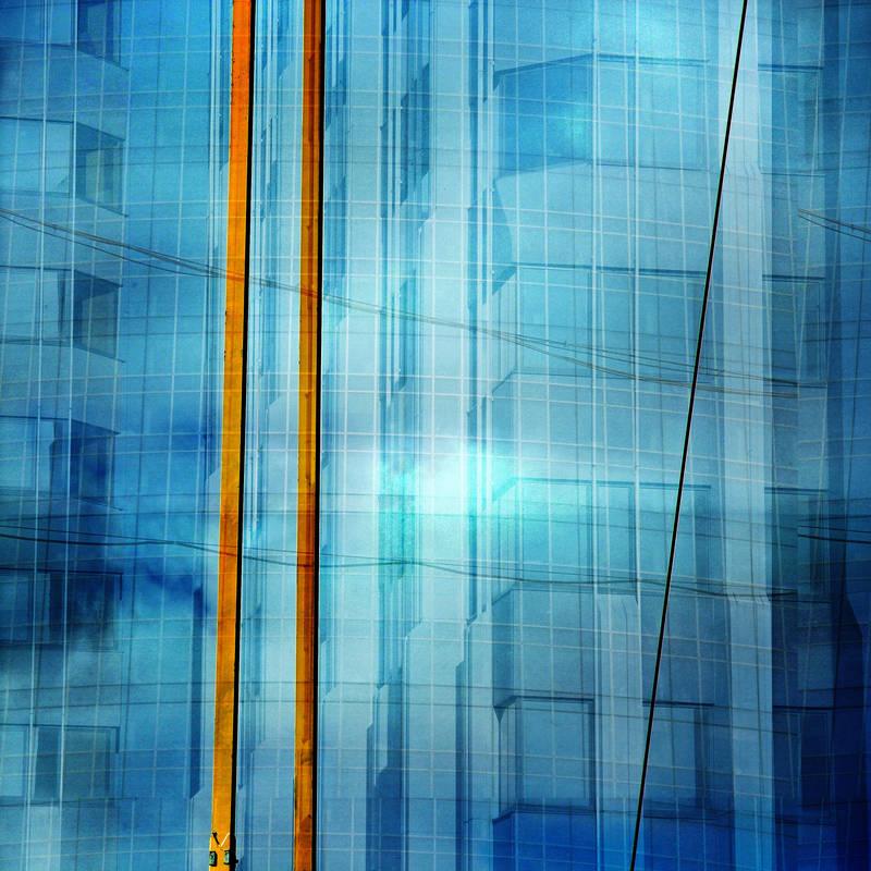 Blue Yellow by KizukiTamura