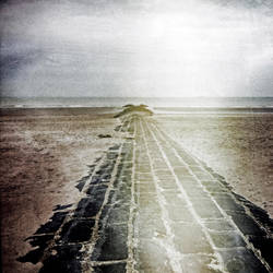 Walking By The Sea by KizukiTamura