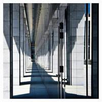 Verticality by KizukiTamura