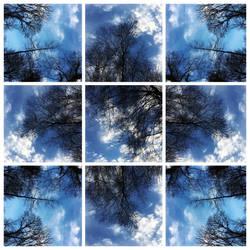high in the sky by KizukiTamura