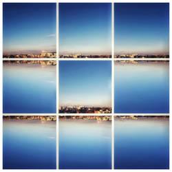 Leaving The City by KizukiTamura