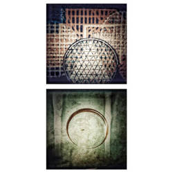 Circle And Construction by KizukiTamura