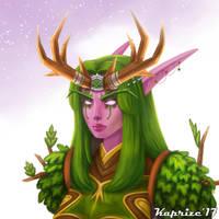 druid Plimpy by Kaprize
