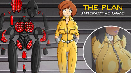 The plan - INTERACTIVE GAME (Now for sale) by JacketFreak