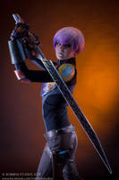 Sabine Wren Cosplay 7 by mblackburn