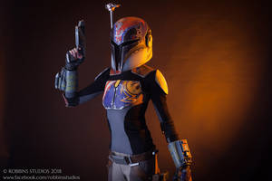 Sabine Wren Cosplay 8 by mblackburn