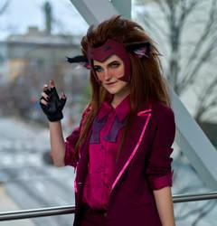 Catra Princess Prom Cosplay (She-Ra) 4 by mblackburn